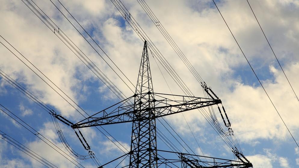 Stromtransport: Vom Kraftwerk zum Verbraucher | Schulfernsehen | ARD ...