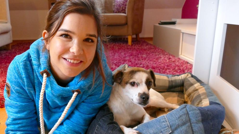 Anna Und Die Haustiere Spezial Willkommen Zu Hause Streuner Paula Anna Und Die Wilden Tiere Schauen Br Kinder Eure Startseite