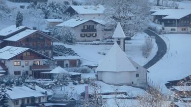Zu Besuch im Bergsteigerdorf Ramsau | Bild: BR; Georg Bayerle