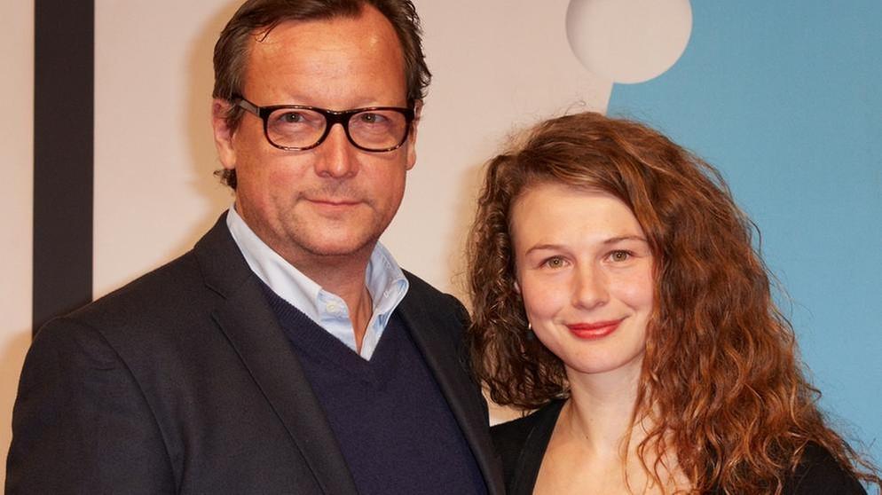 Matthias Brandt Tochter
