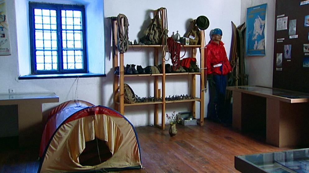 tv kroatien m rchenstadt mit mythos alpen donau adria br fernsehen fernsehen. Black Bedroom Furniture Sets. Home Design Ideas