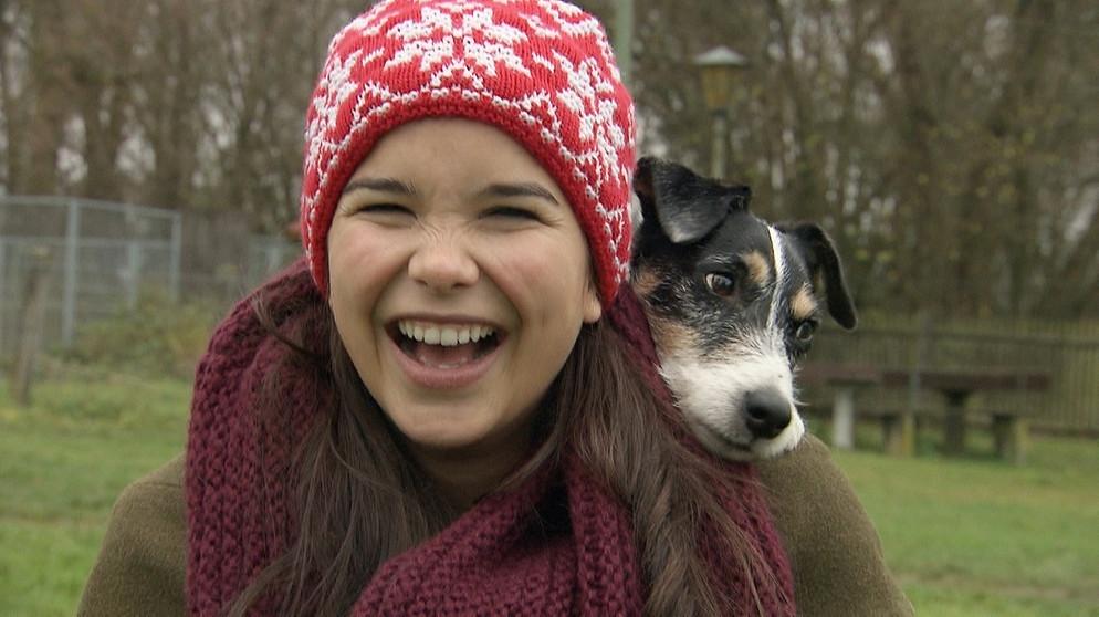 Anna Und Die Haustiere Wissenswertes Uber Tierische Mitbewohner Anna Und Die Haustiere Schauen Br Kinder Eure Startseite