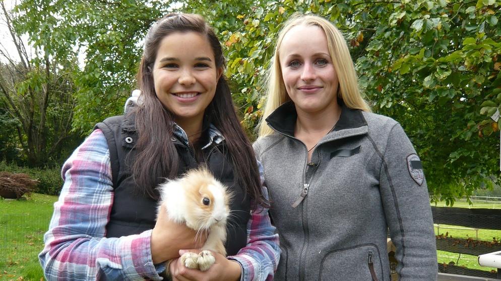 Anna Und Die Haustiere Kaninchen Anna Und Die Haustiere Schauen Br Kinder Eure Startseite