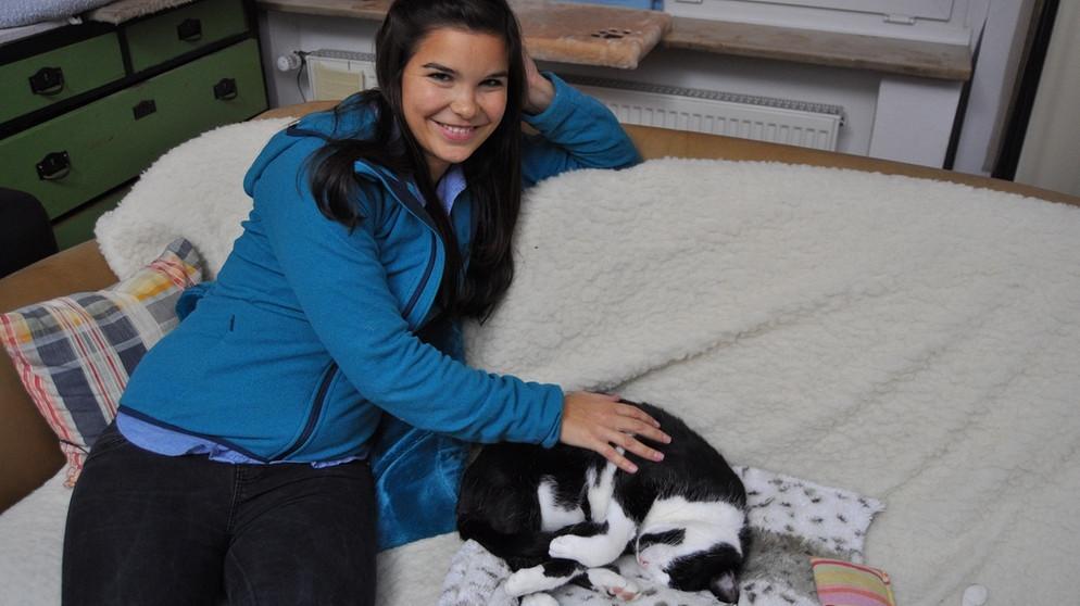Anna Und Die Haustiere Dackel Anna Und Die Haustiere Schauen Br Kinder Eure Startseite