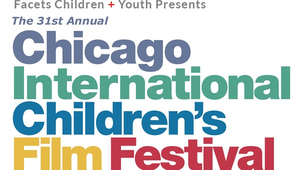 Logo | Bild: Chicago International Children's Film Festival