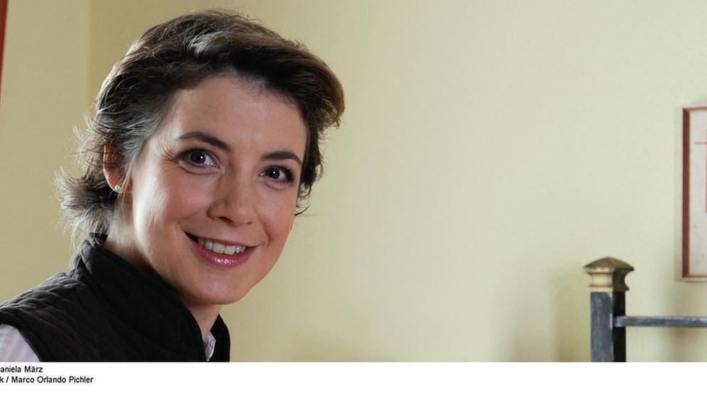 Daniela März