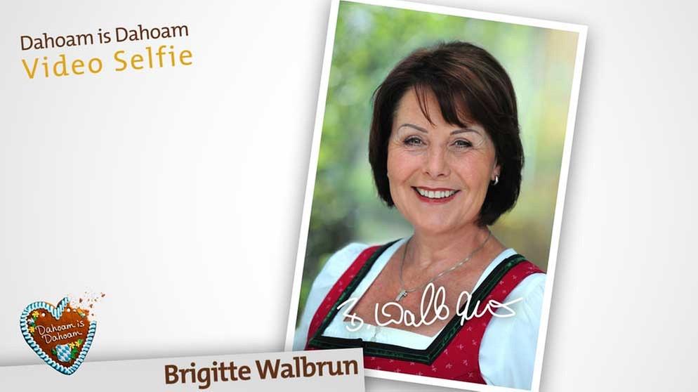 Brigitte Walbrun