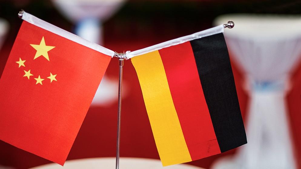 """China kauft den Mittelstand: Schluss mit """"Made in Germany ..."""