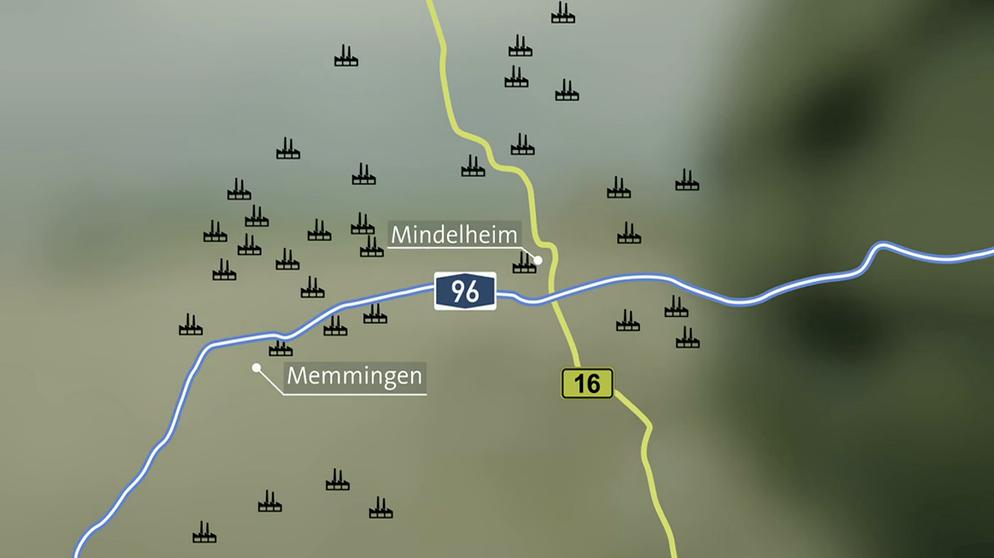 Heimat Zu Verkaufen Von Sterbenden Dorfern Und Zerstorten Landschaften Br24 Br De