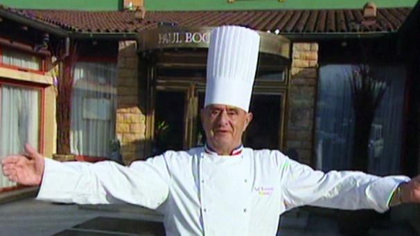 Erfinder der Nouvelle Cuisine: Legendärer französischer ...