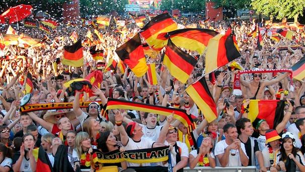 FuГџballfans Deutschland