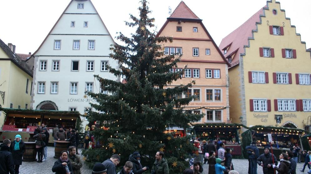 Wetter Rothenburg Ob Der Tauber 16 Tage