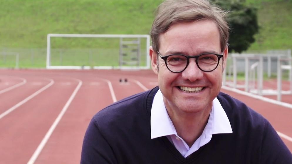 Prof Martin Halle | Foto: BR