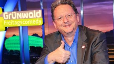Grünwald Comedy