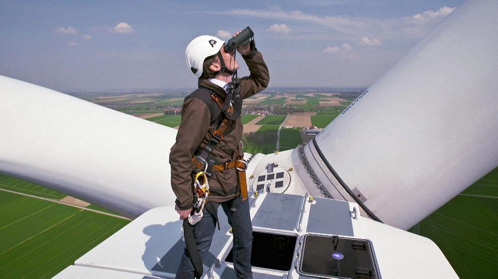 Windenergie in Bayern: Was sie im Freistaat ausbremst