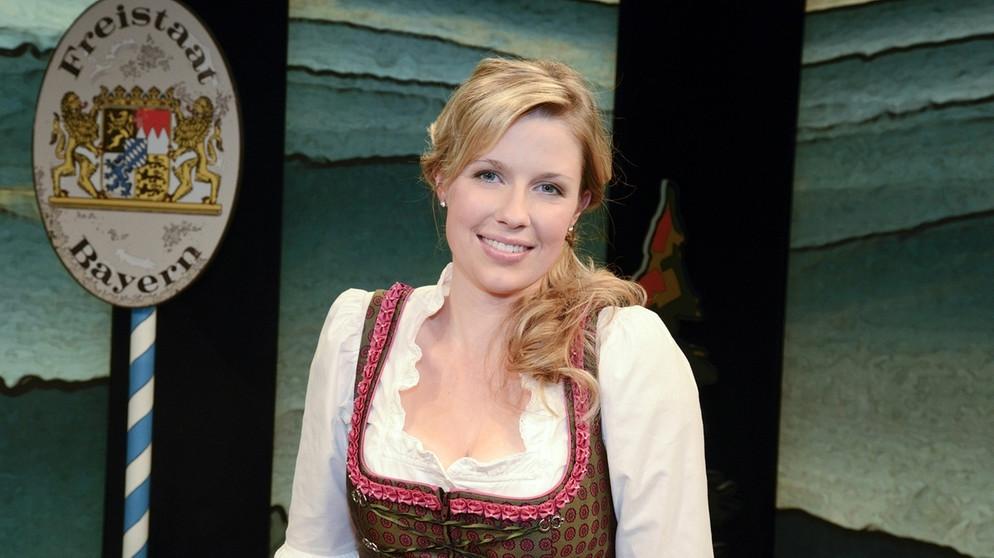 Eixenberger Christine