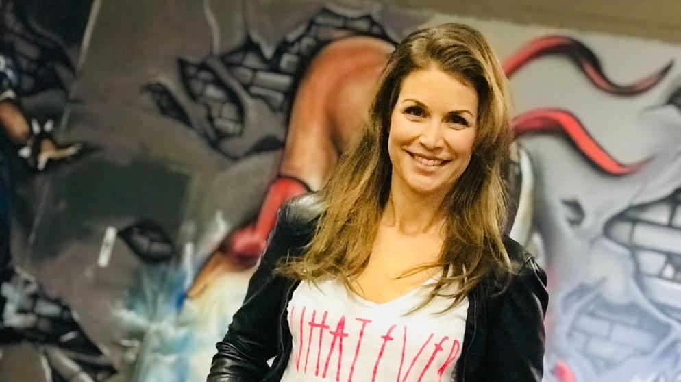 Claudia Pupeter
