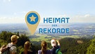 Heimat der Rekorde | Bild: BR/South & Browse