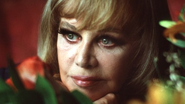 """Hildegard Knef"" 