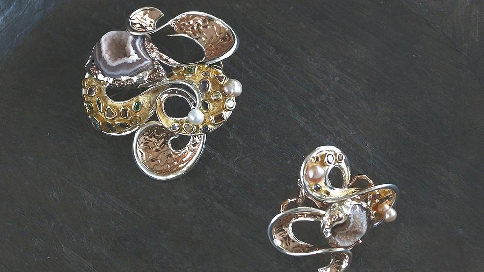 gold und silberschmiedearbeiten einheitliche stempel f lschungen erkennen pflegen sammeln. Black Bedroom Furniture Sets. Home Design Ideas
