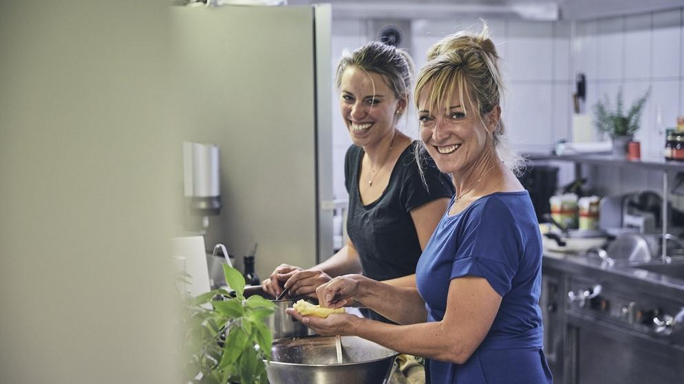 Br Online Landfrauenküche