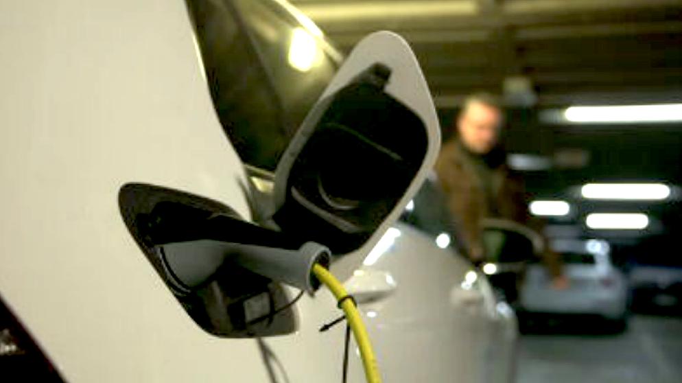 kobilanz wie umweltfreundlich sind e auto akkus - Okobilanz Beispiel