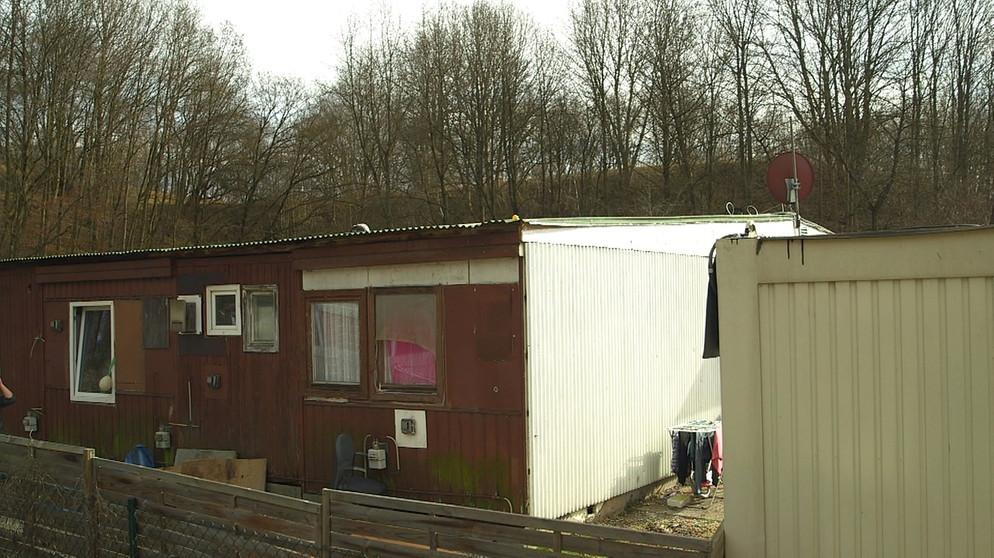 Wohnungsnot in München: Für 350 Euro ins Containerdorf | Nachrichten ...