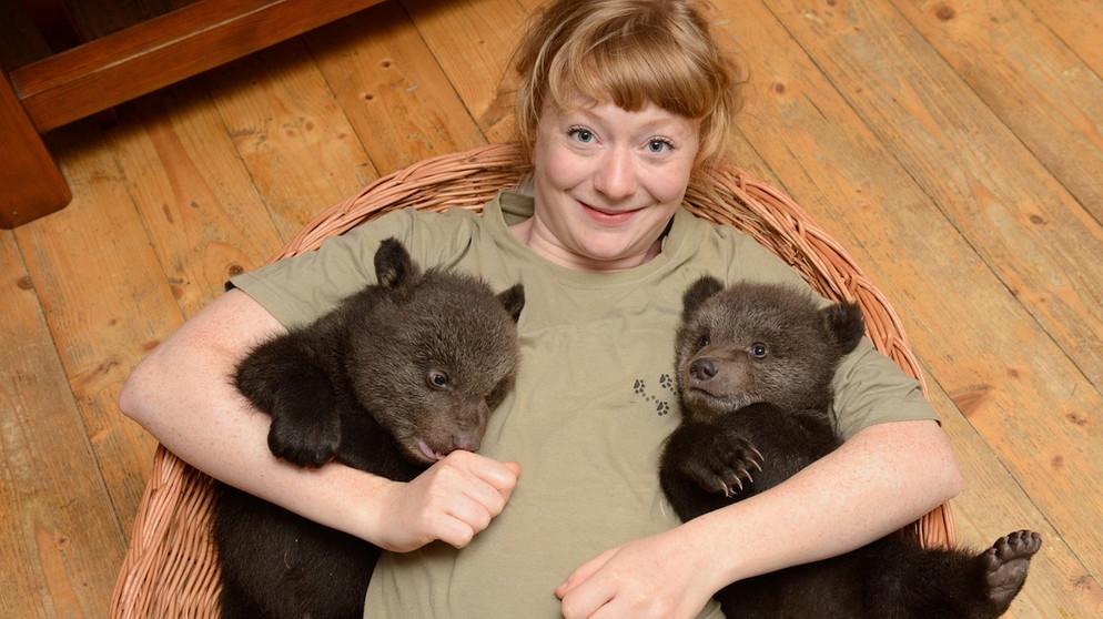 Paula, Anna und die wilden Tiere: Alle Videos von A-Z   Schauen   BR ...
