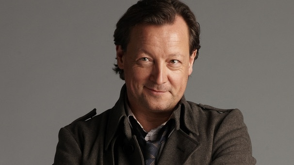 Porträt Matthias Brandt Polizeiruf 110 Br Fernsehen Fernsehen