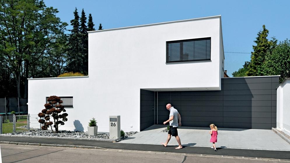 Architekten Bauhaus traumhäuser ein energiespar bauhaus dritte staffel traumhäuser