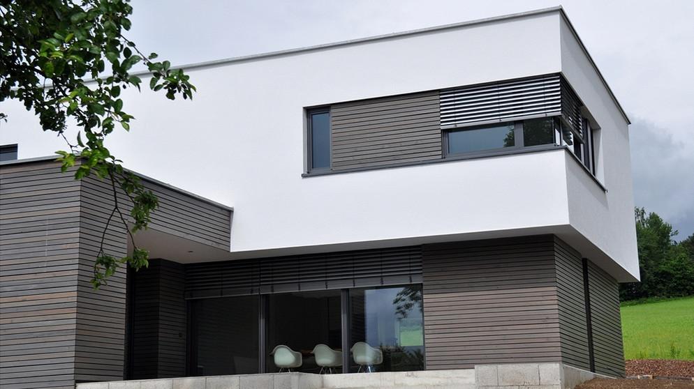 Traumhäuser Ein Haus Mit Flachdach Dritte Staffel Traumhäuser