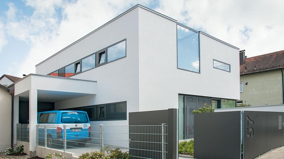 Traumhäuser: Ein Modernes Haus In Der Altstadt | Fünfte Staffel |  Traumhäuser | BR Fernsehen | Fernsehen | BR.de