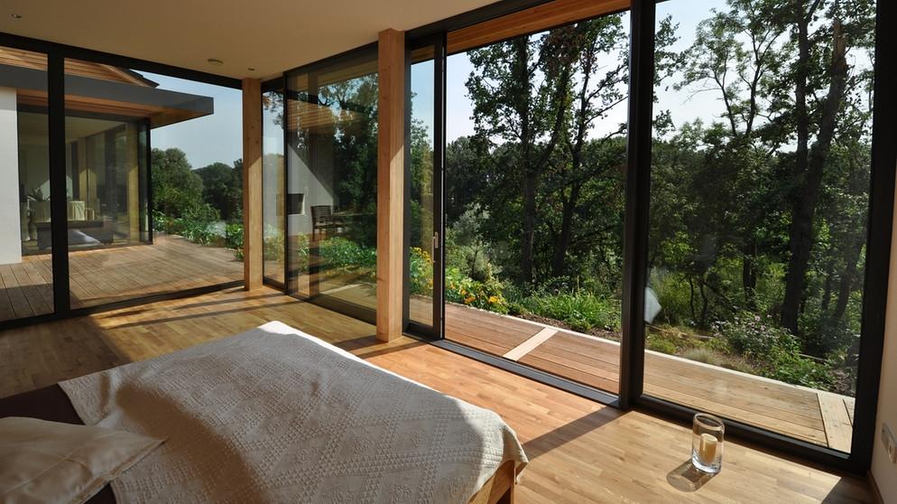 Traumhäuser Neue Wohnformen für Zukunft vierte
