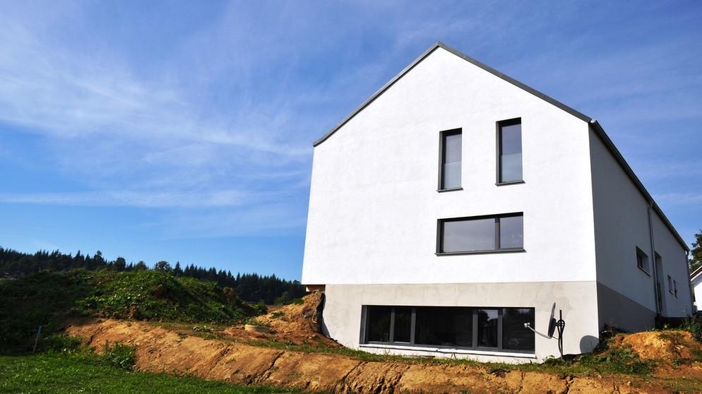 Traumhäuser wiederbesucht Ein Haus für Zukunft