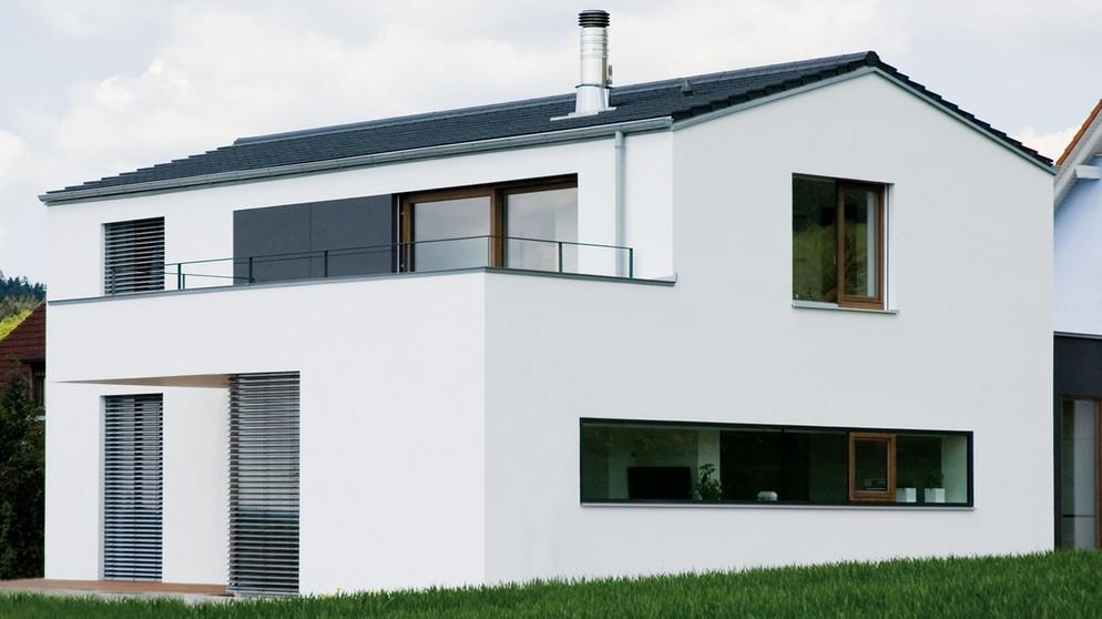 Traumhäuser Ein intelligentes Haus