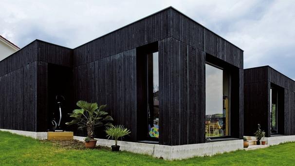 Architekten Passau traumhäuser wiederbesucht ein haus mit einschnitten zweite