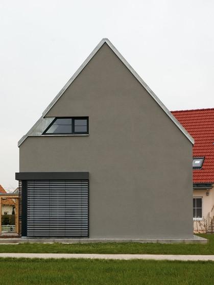 Einfaches Holzhaus Bauen traumhäuser: ein kleines haus für wenig geld | zweite staffel