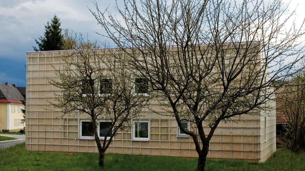 Traumhauser Wiederbesucht Ein Haus Mit Wintergarten Zweite