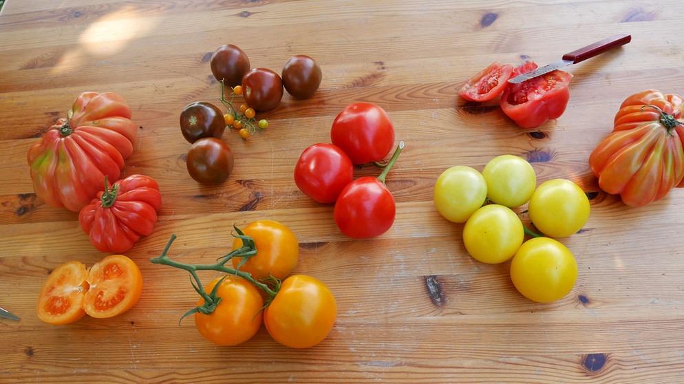 irina und ihre tomaten s und saftig zwischen spessart und karwendel br fernsehen. Black Bedroom Furniture Sets. Home Design Ideas