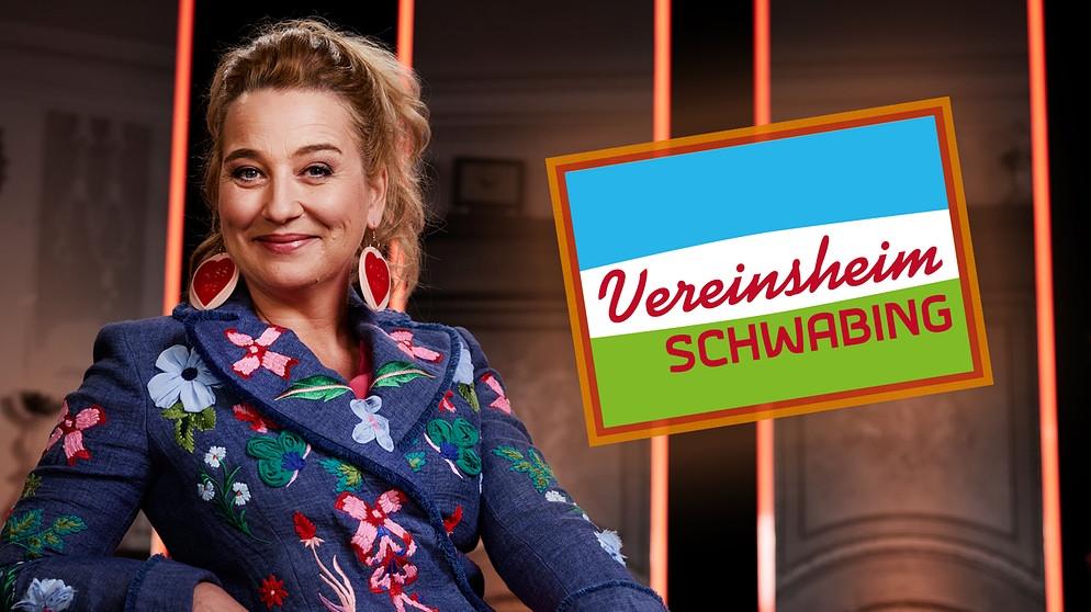 Vereinsheim Schwabing Br