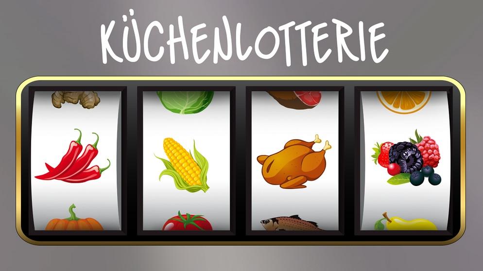 """Kochaktion""""Wir in Bayern"""" Küchenlotterie Rezepte Wir in Bayern BR Fernsehen Fernsehen"""