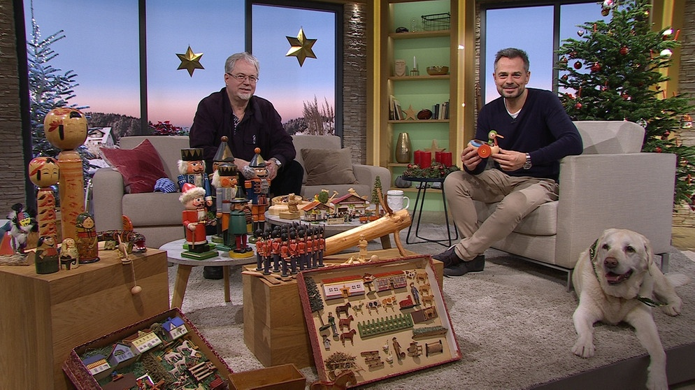 Bayern Fernsehen Mediathek