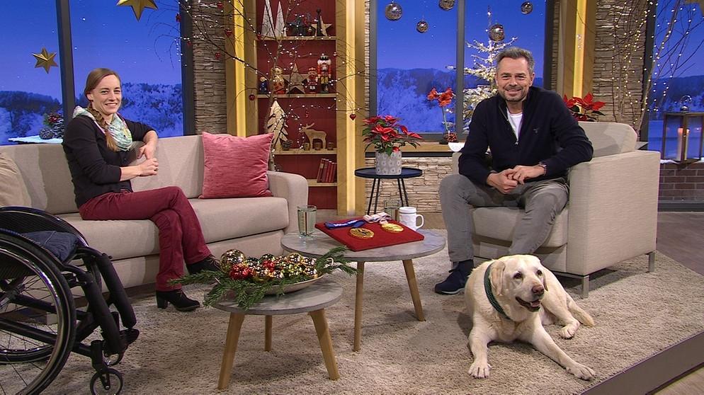 Bayern Fernsehen Programm Heute