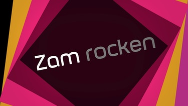 Z'am Rocken | Bild: BR/Thomas Murmann