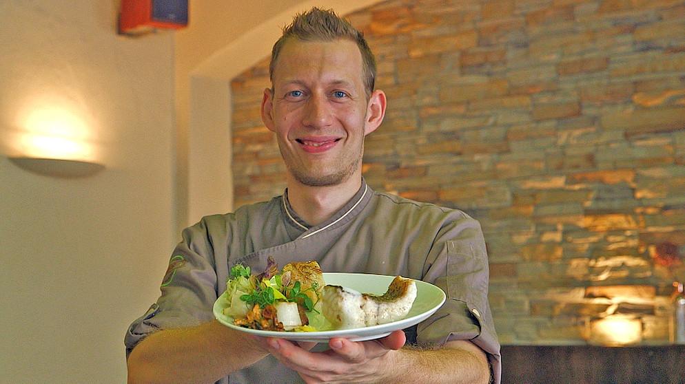 Bayerische Sommerküche : Regionale sommerküche an der wurzel gepackt rettich rezepte aus