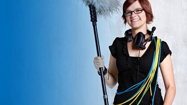 Ausbildung Mediengestalter In Bild Und Ton Karriere Brde