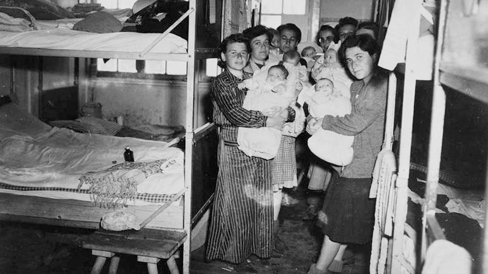 vor 70 jahren konzentrationslager dachau befreit geboren