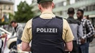 Racial Profiling - Polizeieinsatz | Bild: picture alliance/ZUMA Press