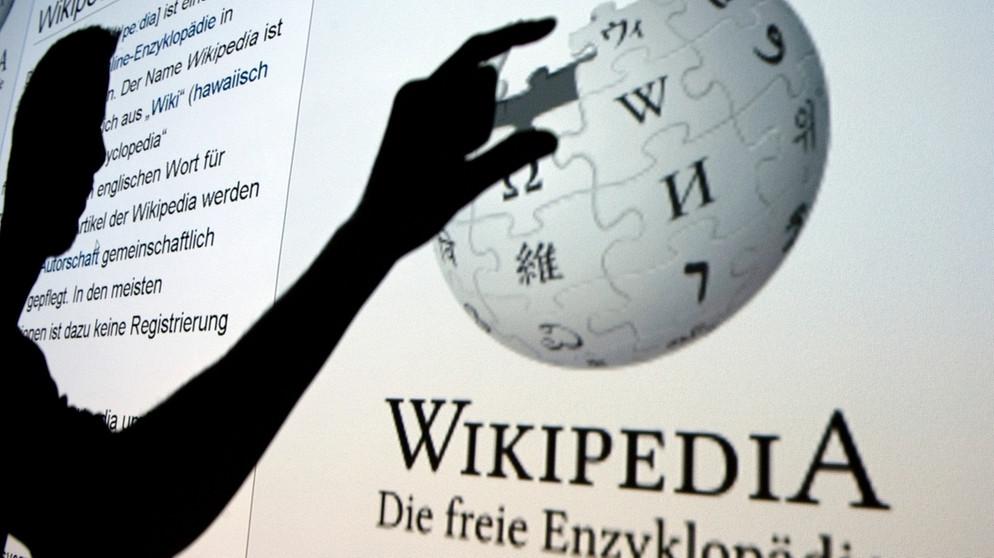 Neu In Der Arte Mediathek Doku Das Wikipedia Versprechen Br Kulturbuhne Br De