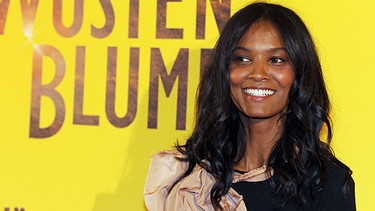 Liya Kebede | Bild: picture-alliance/dpa